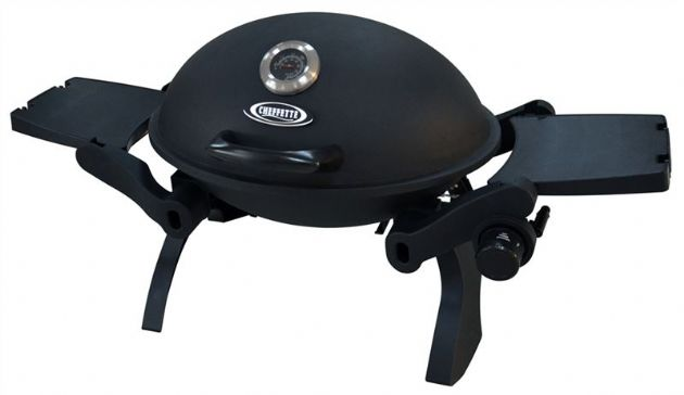 Leisurewize Acclaim Outdoor Garden Travel & Camping Portable Gas BBQ Grill - Grasshopper Leisure